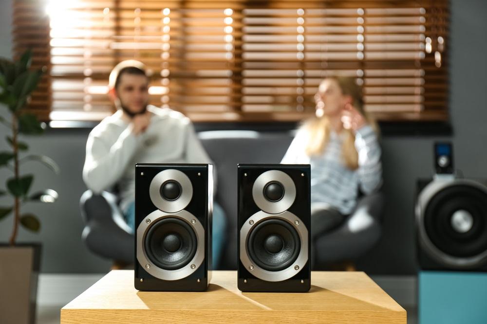 Boekenplank speakers beste
