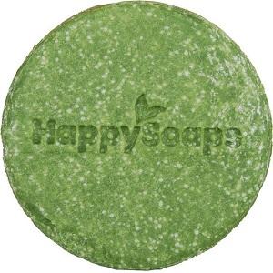 HappySoaps Plasticvrije en Natuurlijke Shampoo Bar