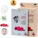Mitomo Camellia Essence Mask
