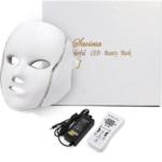 Saviesa Colorful LED Beauty Mask