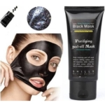 Shills Deep Cleaning Black Mask Purifying peel-off Mask