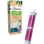 GreenProtect Fly Tower The Green Way