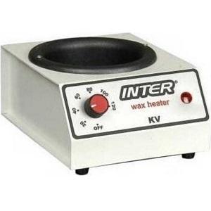 Inter Wax Heater KV