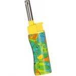 LIT Gas Gasaansteker met vlam