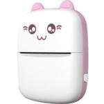 Meow Machine (portable printer)