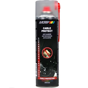Motip Cable Protect Anti-Marter