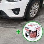 VerminBuster Anti Marter Mat