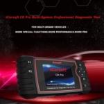 iCarsoft Multi-system Car Diagnostic Tool CR Pro