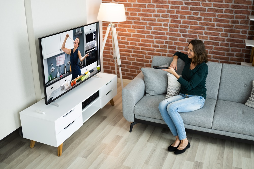 43 inch tv beste
