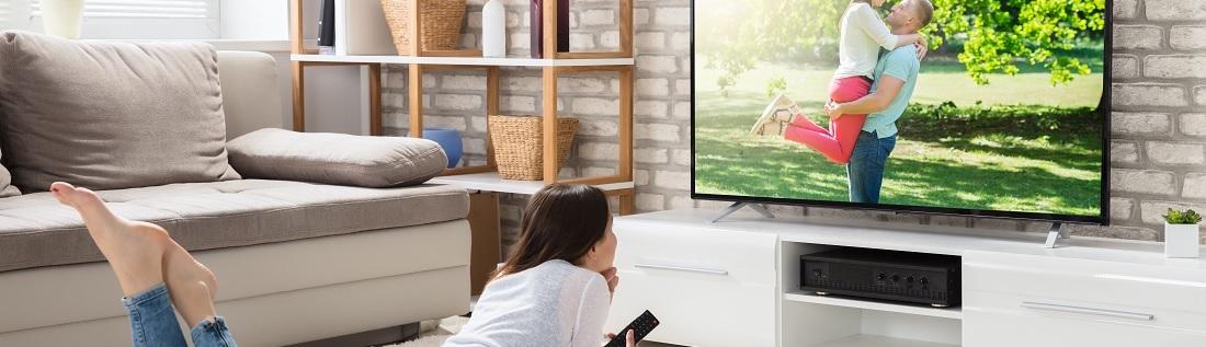 Beste 50 inch tv
