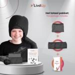 LivdUp Drying Hood