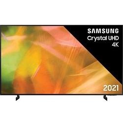 Samsung Crystal UHD 43AU8000