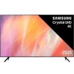 Samsung Crystal UHD 85AU7100