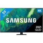 Samsung QLED 55Q74A