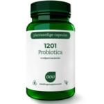 AOV 1201 Probiotica 4 miljard bacteriën