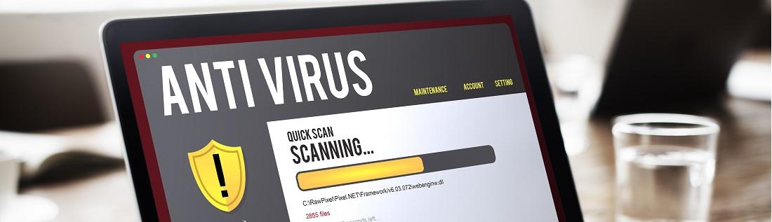 Beste antivirus