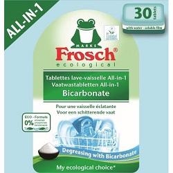 Frosch Ecological Vaatwastabletten All-in-1