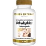 Golden Naturals Babydophilus Probioticapoeder