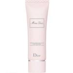 Miss Dior Crème de Rose Onctueuse Pour les Mains