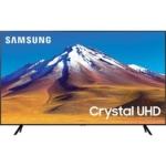 Samsung Crystal UHD 65TU7020