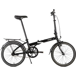 Takashi Vouwfiets Essential One